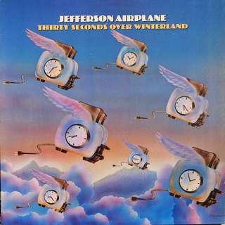 jefferson airplane Vinyl LP, used, 12-inch original pressing