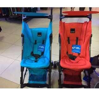 Stroller BabyDoes GoLite Kereta Dorong Anak Bayi Praktis MURAH