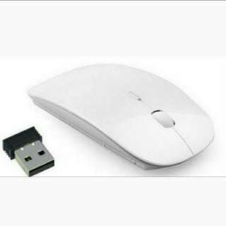 P.O. Wireless Mouse