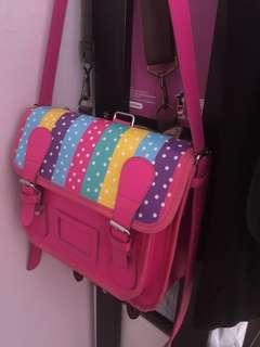 Smiggle sling bag