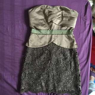 BCBG連身裙