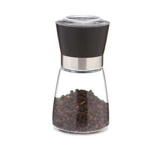 Pepper Mill Grinder Container