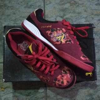 Figos Futsal Shoes
