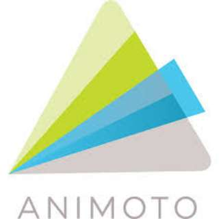 ANIMOTO 1 MONTH SUBSCRIPTION (wedding montage etc)