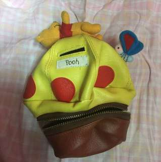 Pooh Pouch