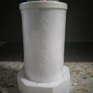 WATER TREATMENT(FILTER)