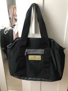 Stella McCartney gym bag