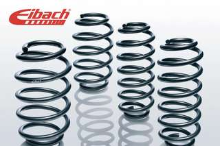Eibach Lowering Spring (BMW F20)
