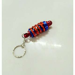 buy 1 take 1 keychain shock
