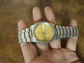 Seiko 5 Automatic Original