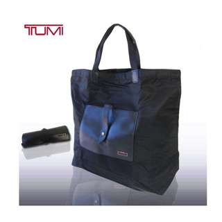 TUMI | Maroon Just In Case Roll-up Tote