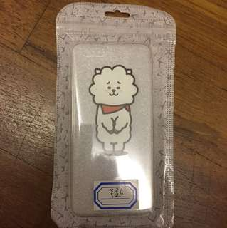 BT21 RJ iPhone 6/6s phone case