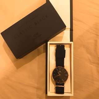 DW Daniel wellington 40mm