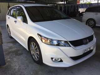 Honda Stream 1.8 RSZ (unreg 2014)
