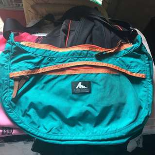 Gregory bag M size 100% new *tags removed*
