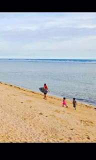 Beachfront for sale in Bolinao Pangasinan