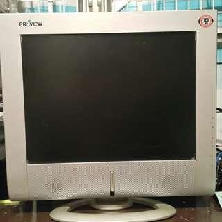 二手 proview LCD屏幕
