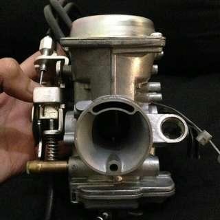 karburator original KLX BF SE