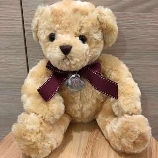 💯正貨 Swarovski 水晶吊飾熊仔