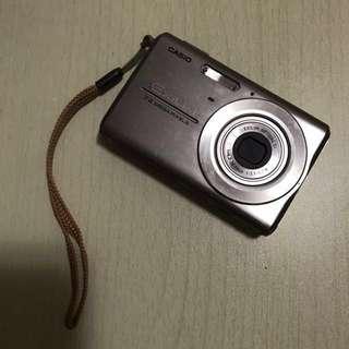 Casio EXILIM DC 仔 Portable Digital Camera