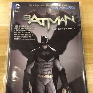 DC Batman Hardcover Volume 2