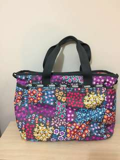 LESPORTSAC BAG (多用途袋)