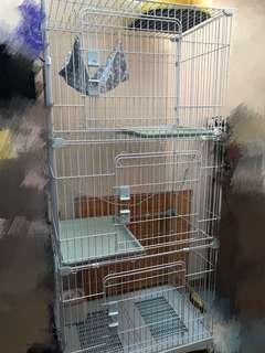 2米高 寵物籠