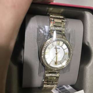 AUTHENTIC FOSSIL WATCH PRE ORDER