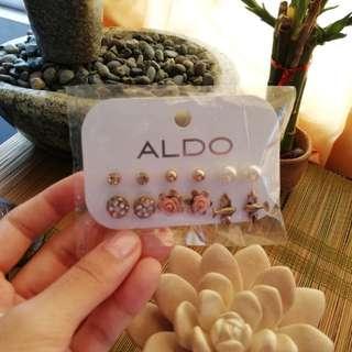 COD ALDO Assorted Earrings!!!