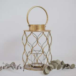 Candle Lantern For Rental
