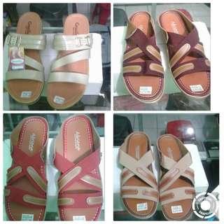 Sandal wanita adriana &Grazilla