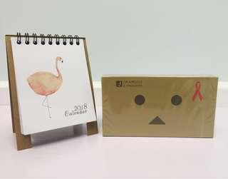 Okamoto岡本 X Danboard紙盒人