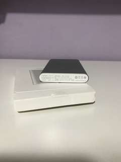 Xiaomi 10000 power bank