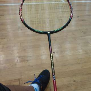 Buying badminton court 12 March 2018 8-10pm