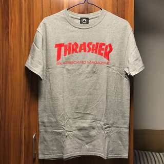 Thrasher Tee Size M