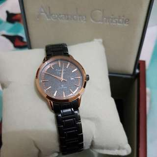 Watch Alexandre Christie