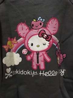 Tokidoki Hello Kitty Jacket