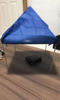 rc tent for cars