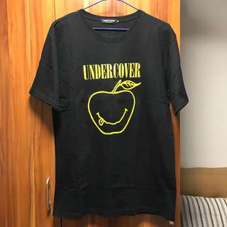 Undercover Tee Size M