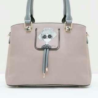 Handbag En-ji by palomino