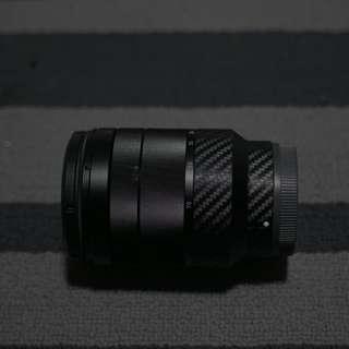 Sony 24 - 70mm F4 Lens