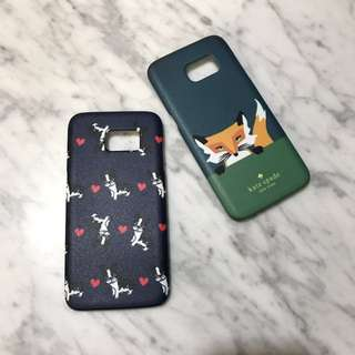 INSTOCK Kate Spade phone cases
