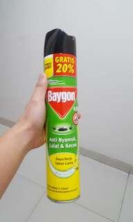 Baygon super ampuh