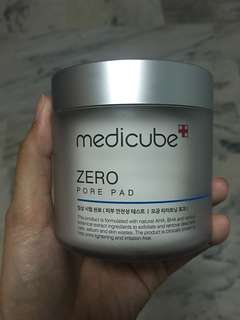 Medicure pad