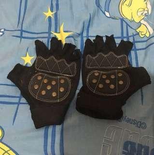 手套,專業滑板手套