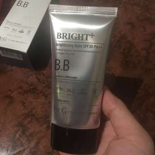 Dr. G Brightening Balm BB Cream SPF30 PA++ 45mL