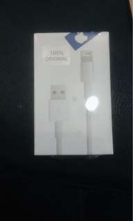 Charge cable for iphone ORIGINAL