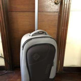 Samsonite Outlab 2-wheel Luggage bag