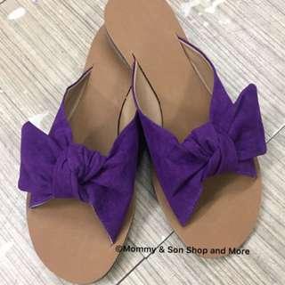 Marikina made slip on/Sandals