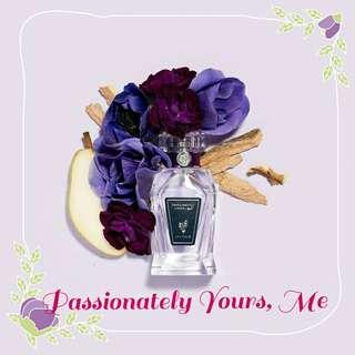 Younique Perfume Line